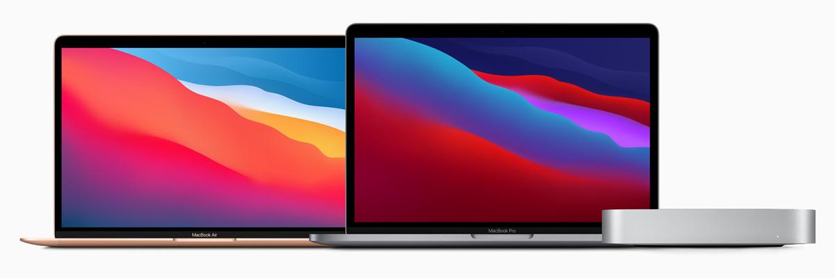 Презентация новых Apple MacBook: революция на рынке компьютеров?