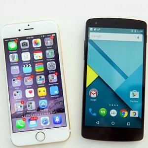 Семь компромиссов при переходе с Android на iOS