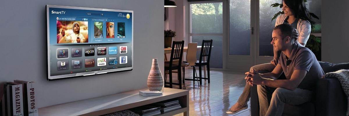 Лучшие телевизоры со Smart TV. Выбор ZOOM
