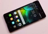 ����� Huawei Honor 4C: �������� ������
