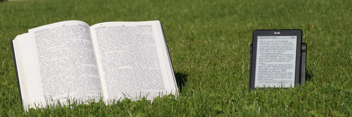7 онлайн-библиотек с бесплатными книгами: выбор ZOOM