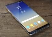 Samsung Galaxy Note 8: наконец-то показали