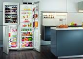 Выбор ZOOM: холодильники side-by-side, french door, многодверные