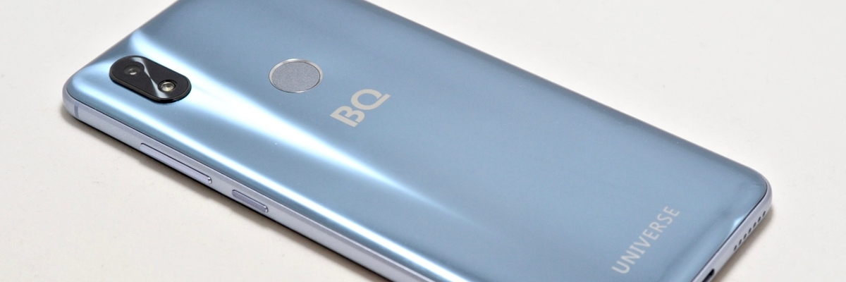 97e9a77be1c11 Обзор смартфона BQ 6015L Universe: инновации по доступной цене ...