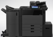 Обзор МФУ Toshiba e-STUDIO 2515AC