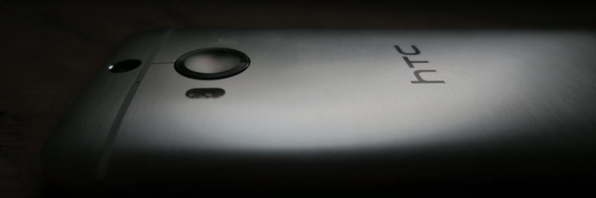 Обзор смартфона HTC One M9+: новая попытка удивить