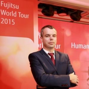 Куда движется Fujitsu?