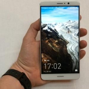 Обзор смартфона Huawei Mate 9: и снова Leica