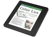 ZOOM.CNews рекомендует: обзор первого в России цветного E-Ink-ридера PocketBook Color Lux
