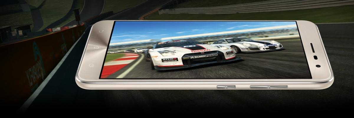 Обзор флагмана от ASUS: ZenFone 3
