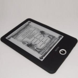 Обзор электронной книги ONYX BOOX Cleopatra 3