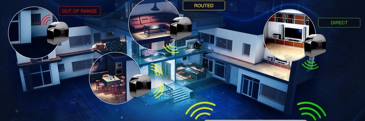 Лучшие беспроводные системы «умного» дома. Выбор ZOOM
