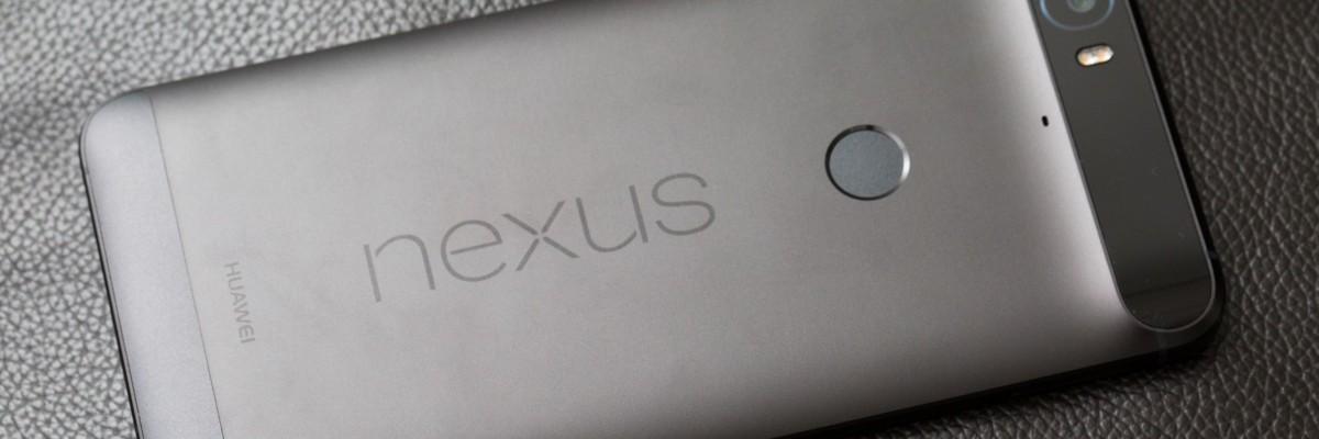 Обзор смартфона Huawei Google Nexus 6P и фитнес-браслета Honor Band B0
