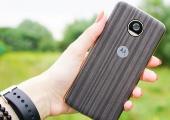 Обзор смартфона Motorola Moto Z2 Play Dual. Смартфон — дело тонкое