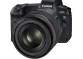 Обзор полнокадровой беззеркальной камеры Canon EOS R