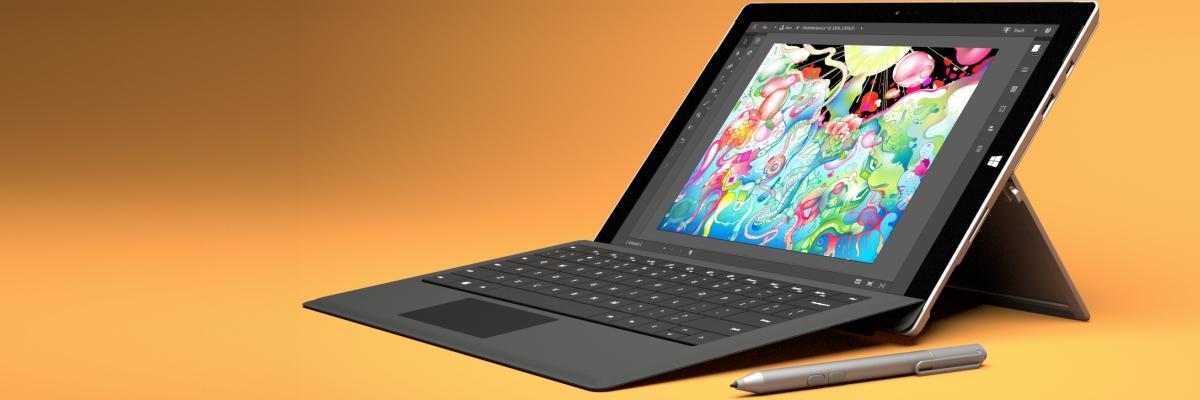 Microsoft Surface: долгая дорога к успеху