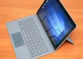 Обзор планшета-ноутбука Irbis TW118