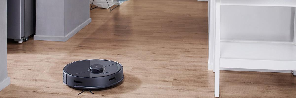 Лучшие роботы-пылесосы с датчиком LiDAR: выбор ZOOM
