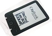 Обзор ридера effire CityBook L601 Pearl: