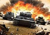 Обзор World of Tanks для Xbox 360: лучший бесплатный 3D-action на консоли