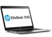 ���� ���������� HP EliteBook Folio 1040 G1: ������������ ����� �����