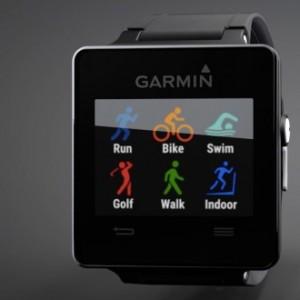 Смарт-часы Garmin vivoactive: На земле, на воде и в воздухе