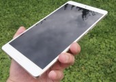 ����� �������� Huawei MediaPad M3