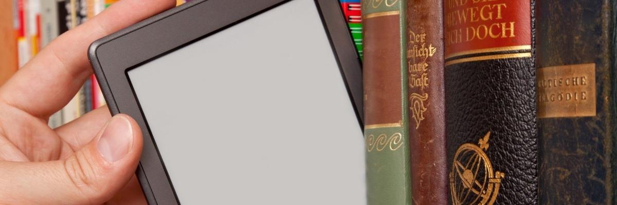 Лучшие устройства для чтения: выбор ZOOM