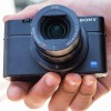 Фотоаппарат Sony RX100M4: выбор видеоблогера