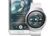 Samsung Gear S2: ����� ���� ��������