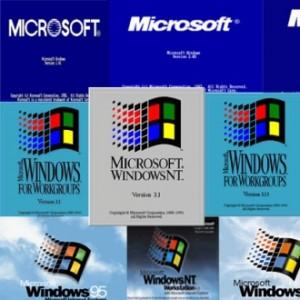 Windows � �������� ��� ������