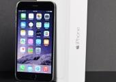 ����� Apple iPhone 6S Plus: ����� ������������� ������ �� �����
