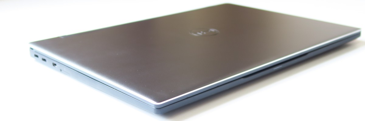 Обзор ноутбука Dell Latitude 7370: все, что нужно