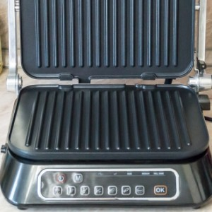 Обзор гриля Redmond SteakMaster RGM-М805