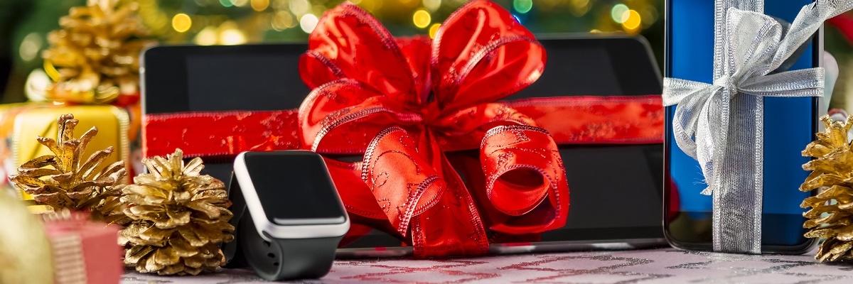 Новогодние подарки, которые подойдут всем: выбор ZOOM