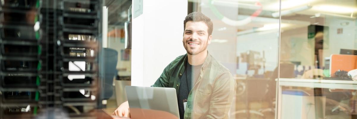 Как Veritas InfoScale помогает добиться непрерывности бизнес-процессов в эпоху цифровизации