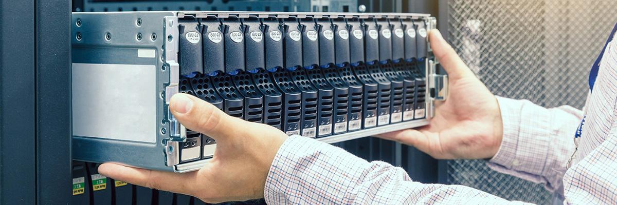 Veritas Backup Exec: от простых резервных копий к эффективному управлению данными