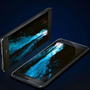 ����� ��������� Huawei Honor 8: ����� �������� �� ��������