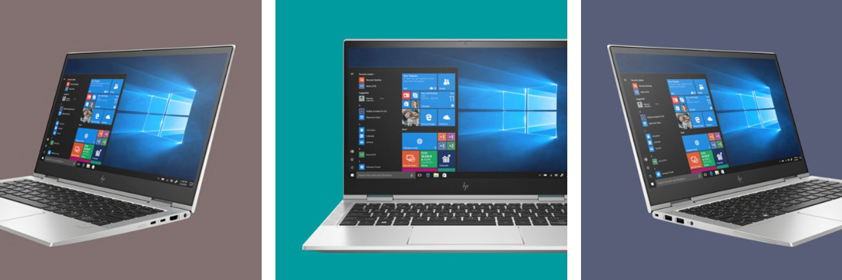 Обзор ноутбука HP EliteBook x360 830 G7: бизнес-класс для динамичных