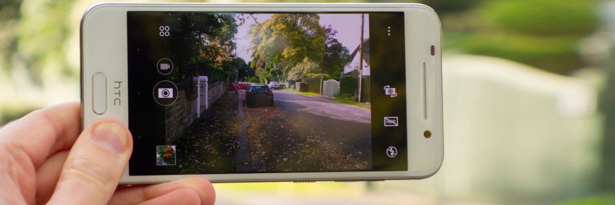 Обзор смартфона HTC One A9: дежавю