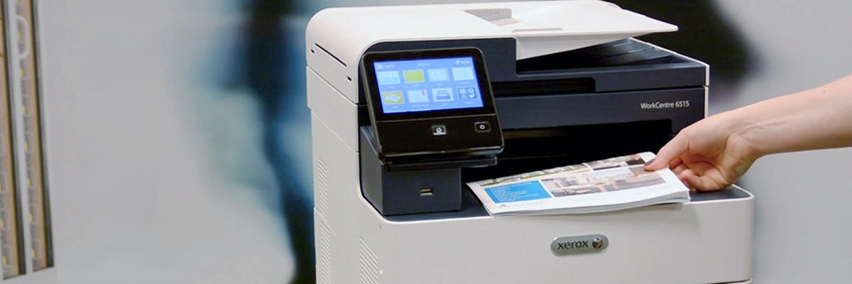 Обзор МФУ Xerox WorkCentre 6515DNI