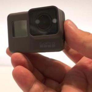 Компания GoPro на выставке Photokina: маленькая революция