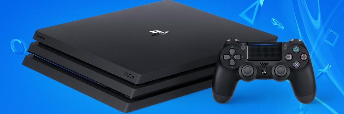 Обзор PlayStation 4 Pro: игры на консолях в 4К уже возможны?