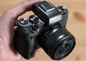Хиты продаж: беззеркальные фотокамеры