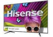 Hisense: высокотехнологичная китайская техника на российском рынке