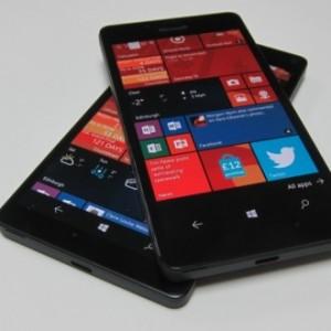Обзор Microsoft Lumia 950: флагман ОС Windows 10 Mobile