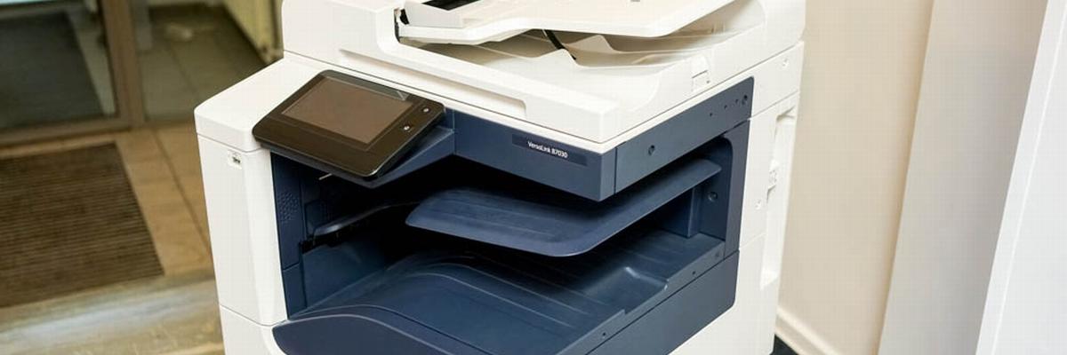 Обзор Xerox VersaLink B7030: надежное и масштабируемое МФУ