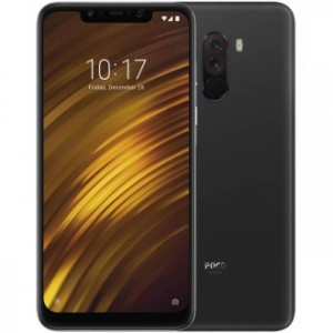 "Обзор смартфона Xiaomi Pocophone F1: ""убийца"" флагманов?"