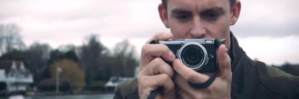 Первый взгляд на фотоаппараты Fujifilm X70 и X-Pro2: между Sony и Leica
