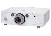 Обзор проектора NEC PA500U: Hi-End кинотеатр по цене нового автомобиля